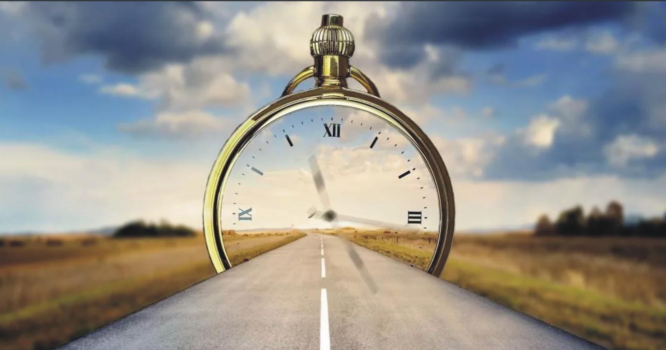 Как действует энергия времени?