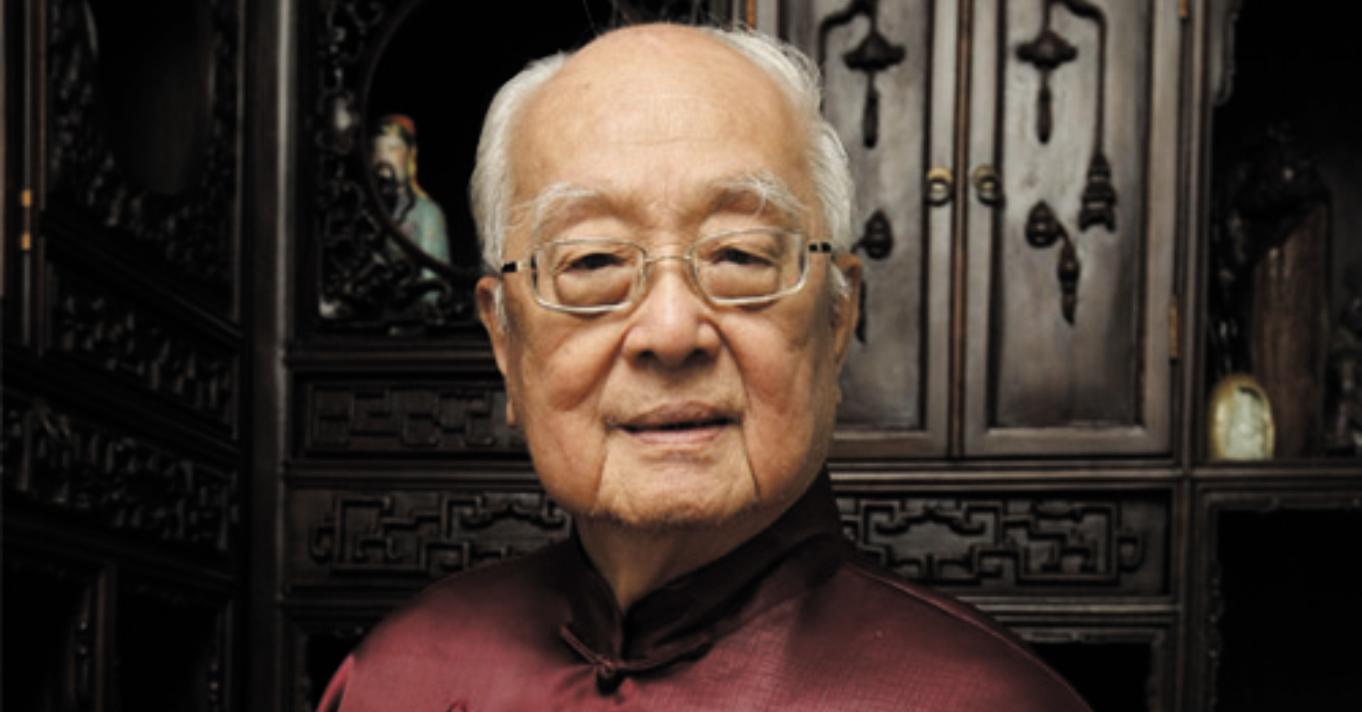 Гранд-мастер Яп Чен Хай