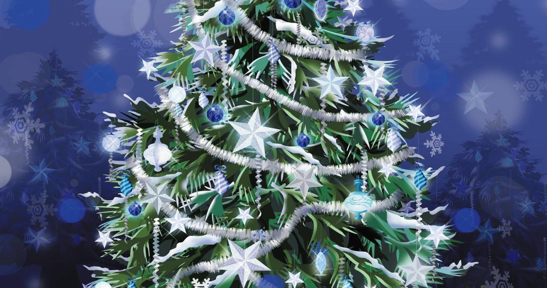 Почему и когда Новогодняя елка - это активизатор?