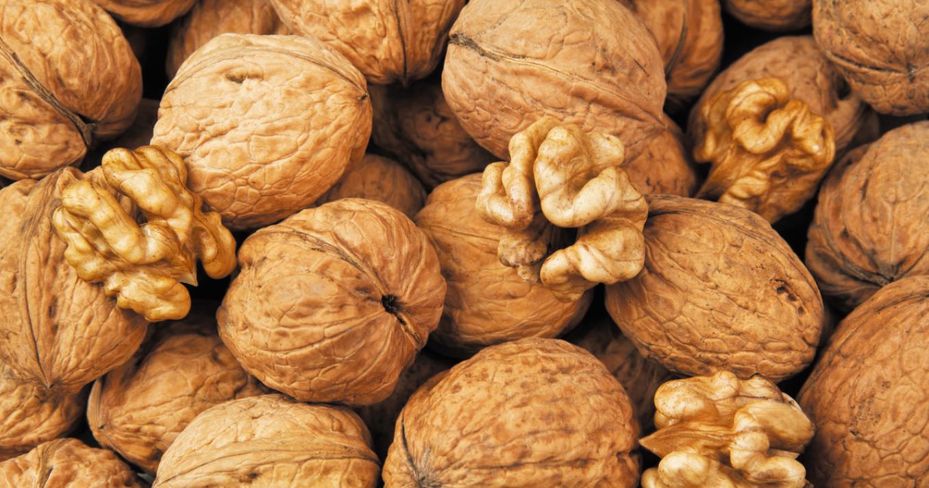 Про орехи (глава из курса От здоровья к здравию. Часть I. Еда)
