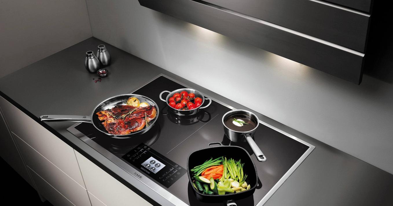Кухня: что важно по фен-шуй?