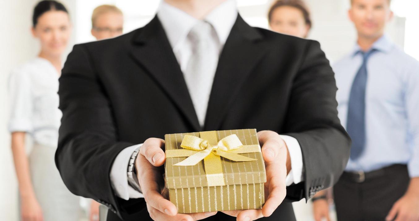 Подарки. Часть 1. Как подарив, порадовать