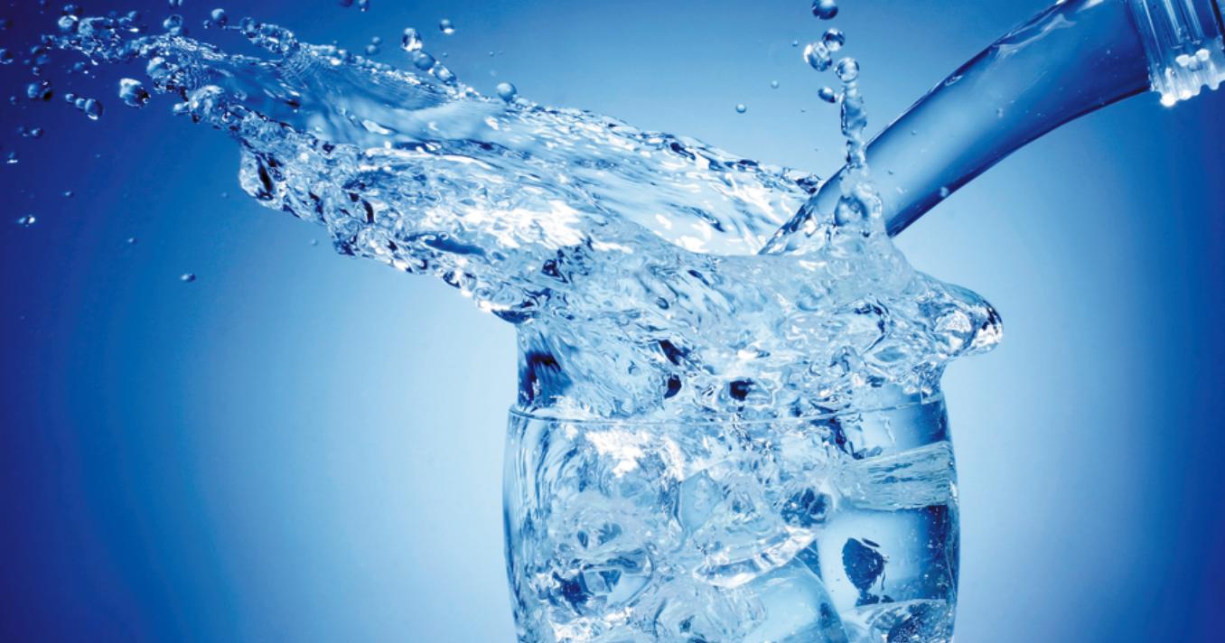 Холодная вода помогает худеть?