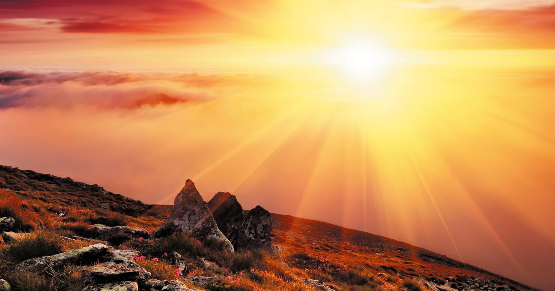 Как легко определить истинное солнечное время для проведения активизаций?