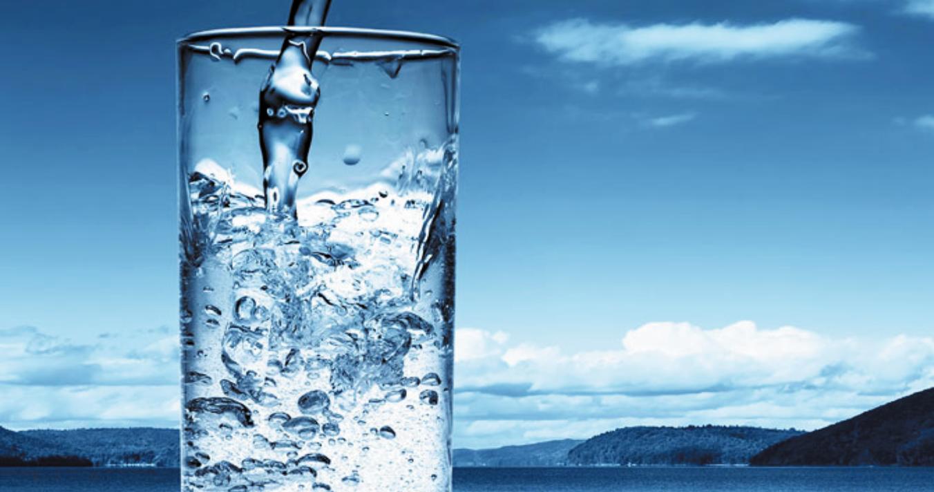 Что умеет вода (видео)