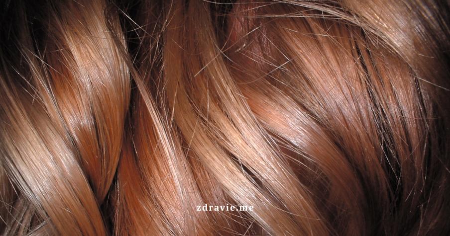 Китайская медицина: от чего зависит состояние волос