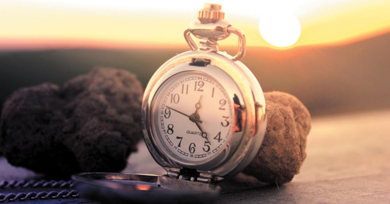 Зачем знать точное время рождения?